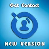 GetContact Version New icon
