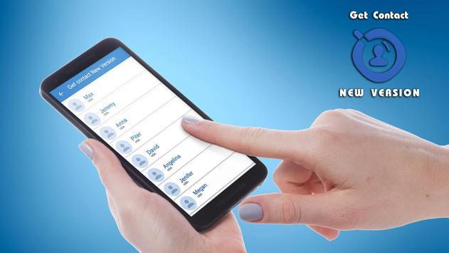 GetContact Version New screenshot 3