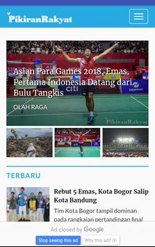 Indonesia Newspapers screenshot 13