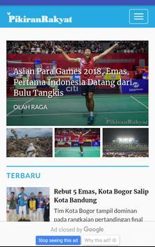 Indonesia Newspapers screenshot 2