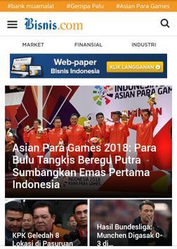 Indonesia Newspapers screenshot 6