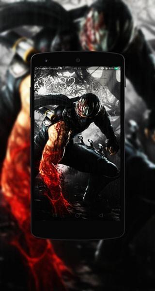 Ninja Gaiden Wallpaper Hd For Android Apk Download