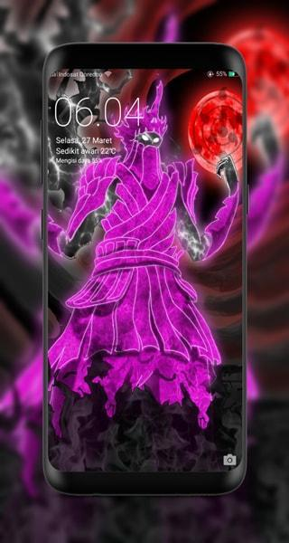 Uchiha Susanoo Wallpaper For Android Apk Download