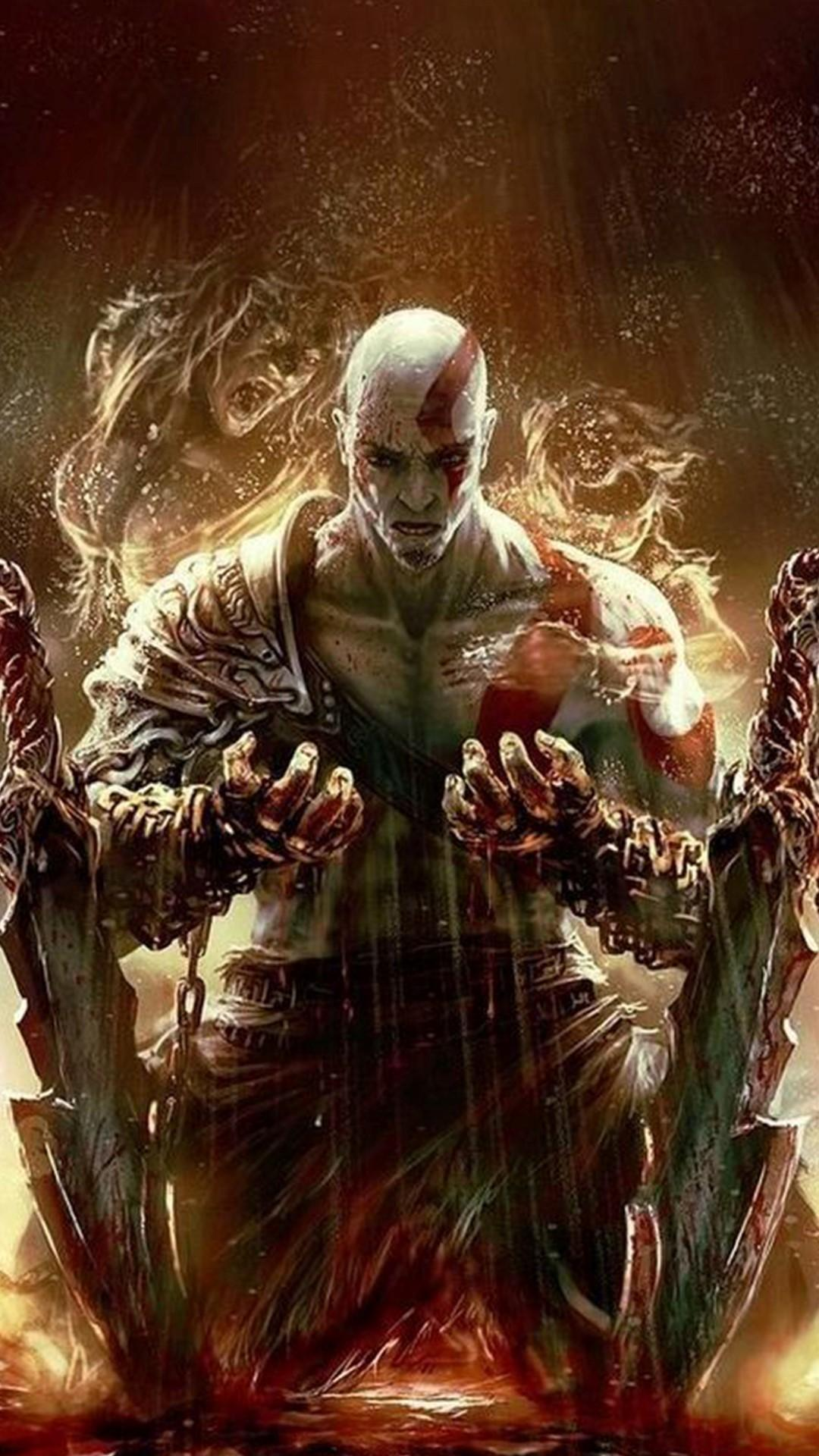 God of war movie kratos download | God Of War ISO File