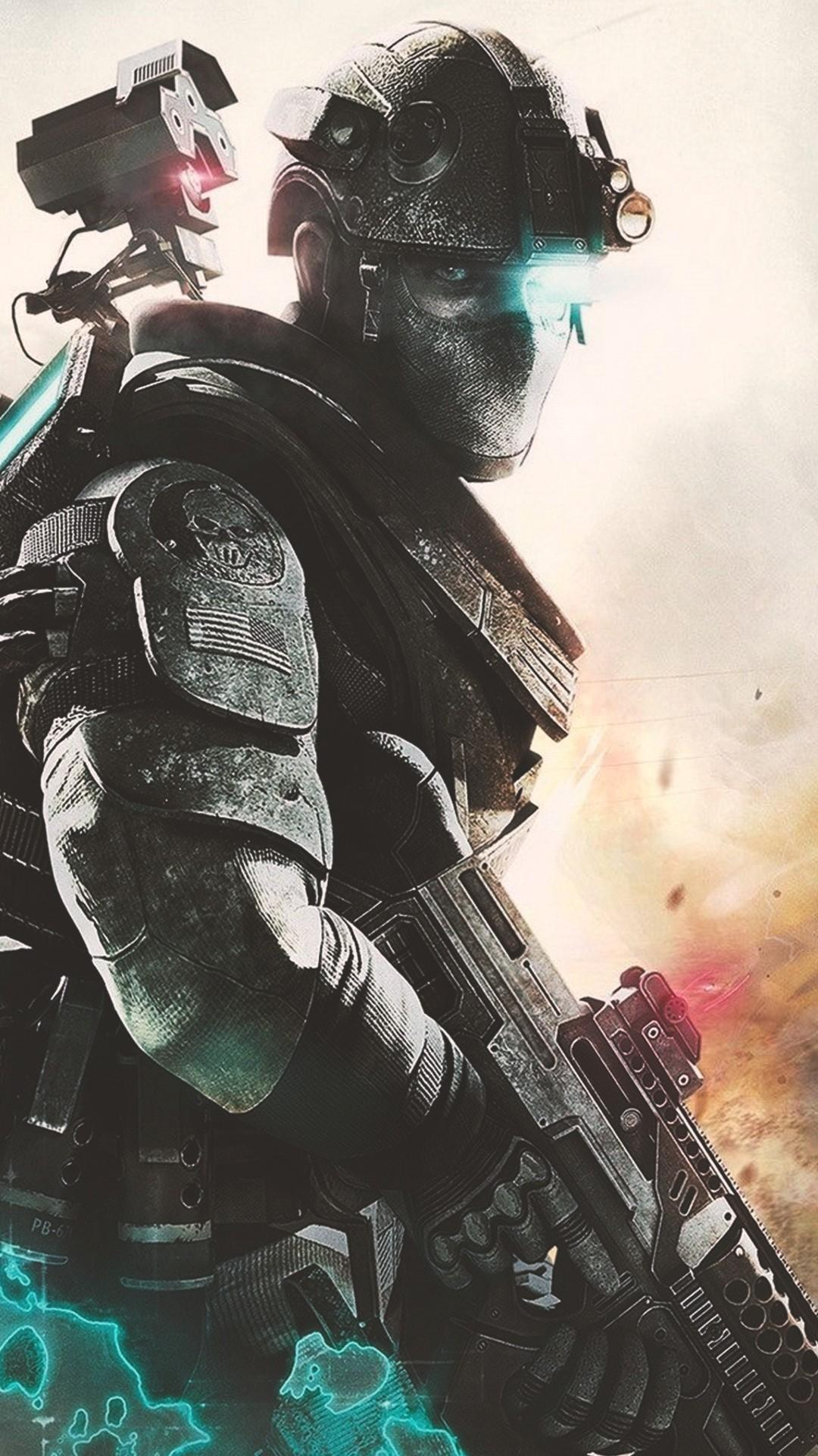 Call Of Duty Hd Wallpapers For Android Apk Download