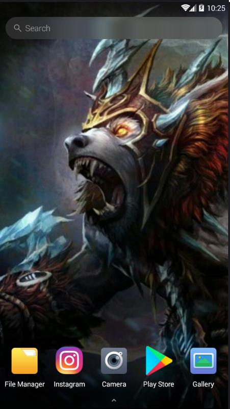 Hd Dota 2 Wallpaper V3 For Android Apk Download