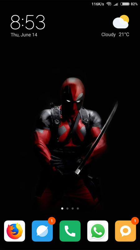 Deadpool 2 Wallpapers Hd For Android Apk Download