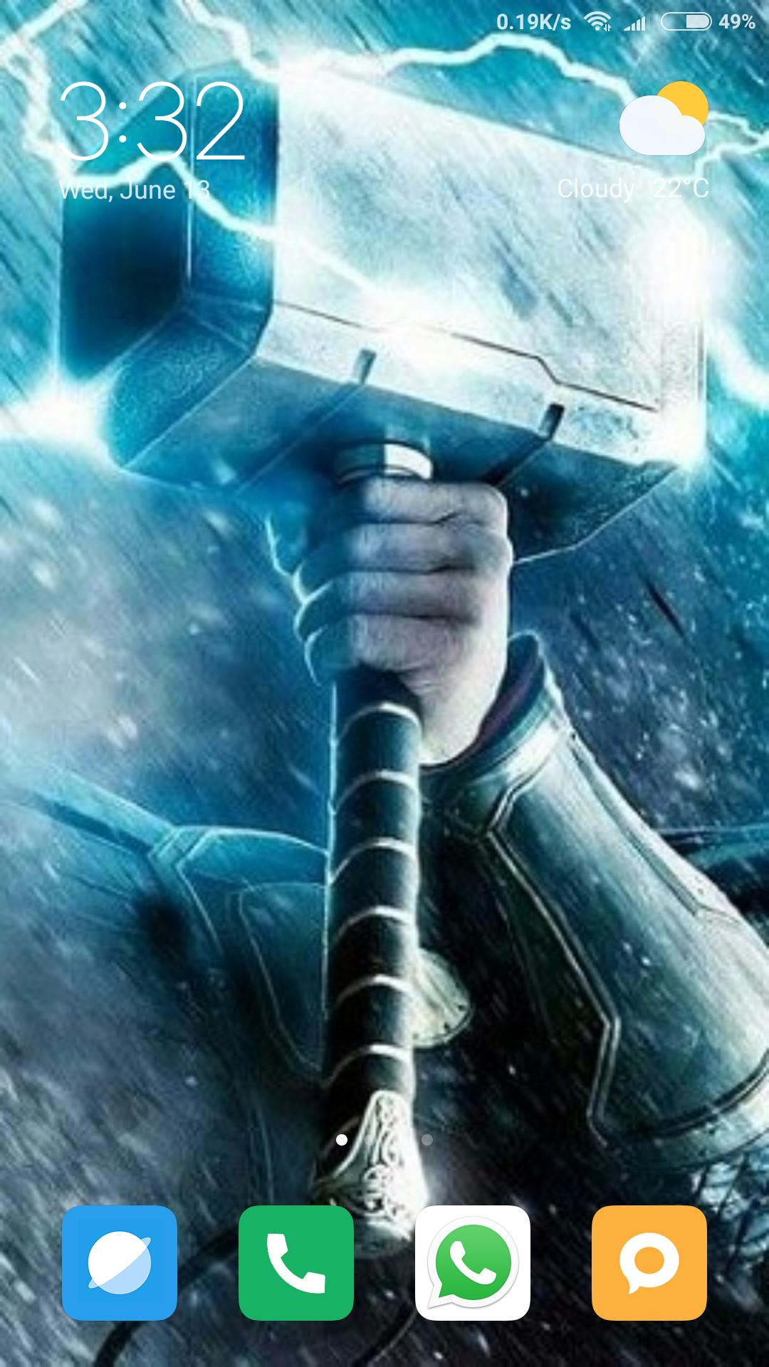 Thor Wallpapers Hd For Android Apk Download