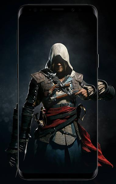 Assassin Creed Wallpaper For Android Apk Download