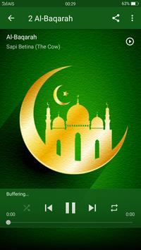 Bangla Quran MP3 apk screenshot