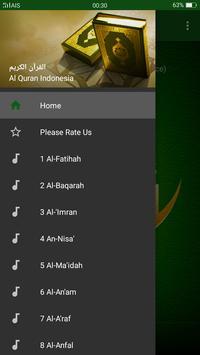 Quran in Hindi MP3 apk screenshot
