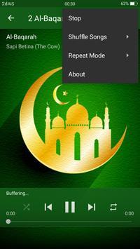 Oromo Quran MP3 Translation apk screenshot