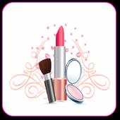 MakeUp Videox icon