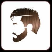Men's hair hotvideos icon