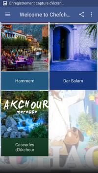 Welcome to Chefchaouen screenshot 1