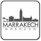 Welcome to Marrakech icon