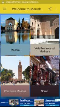 Welcome to Marrakech apk screenshot