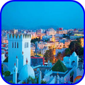 Welcome to Tangier icon