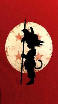 Goku Kid-Dragon Wallpaper HD screenshot 3