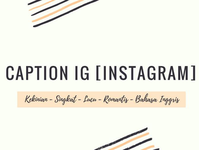 Caption Ig Jaman Now For Android Apk Download