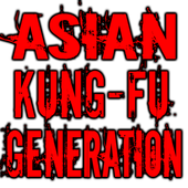 Asian Kung-Fu Generation Music icon