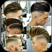 Latest Boys HairStyles 2018 icon