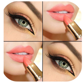 Makeup Tutorials Ideas and Steps 2018 icon