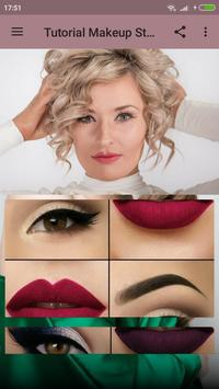 Makeup Tutorials Ideas and Steps 2018 poster