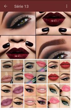 Makeup Tutorials Ideas and Steps 2018 screenshot 2