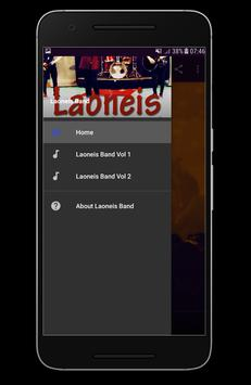 Laoneis Band screenshot 3