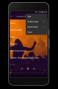Laoneis Band screenshot 2