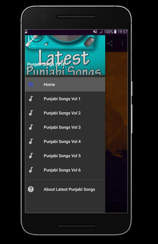 Latest Punjabi Songs for Android - APK Download
