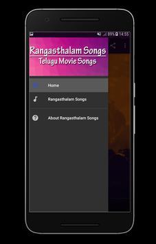 Rangasthalam  Songs screenshot 2