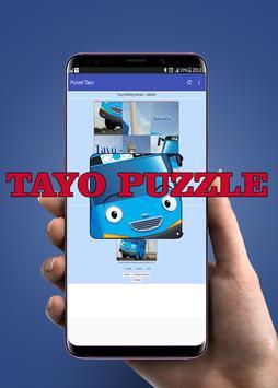 Puzzle yoTayo Bahasa Indonesia poster