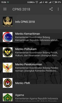 Menuju CPNS 2018 screenshot 3