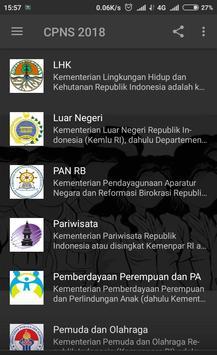 Menuju CPNS 2018 screenshot 2
