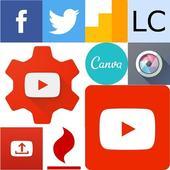 YouTube ToolKit icon