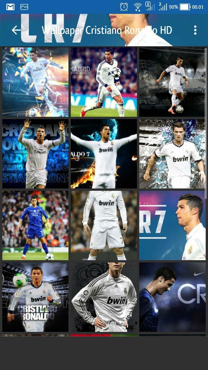 All About Cristiano Ronaldo For Android APK Download