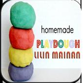 PANDUAN LILIN MAINAN (PLAY DOH) MANDIRI 2018 icon