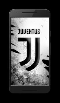 JUVENTUS WALLPAPER HD 2018 Screenshot 3
