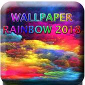 RAINBOW Wallpaper HD 2018 icon