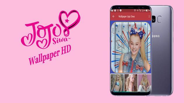 JOJO SIWA WALLPAPER HD 2018 screenshot 2
