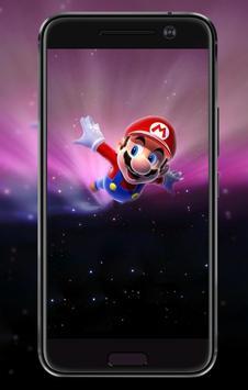Mario New Wallpapers HD screenshot 6