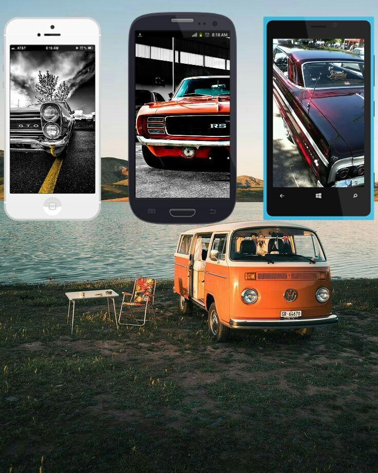 Vintage Classic Cars Wallpaper Hd For Android Apk Download