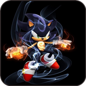 Sonic Art Wallpapers icon