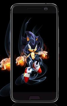 Sonic Art Wallpapers screenshot 6