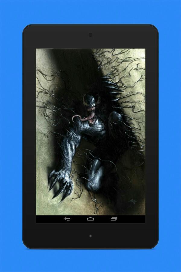 Venom and Joker HD Wallpaper para Android - APK Baixar