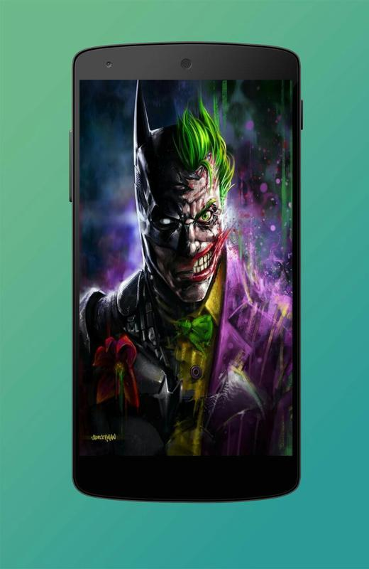 Venom And Joker Hd Wallpaper For Android Apk Download