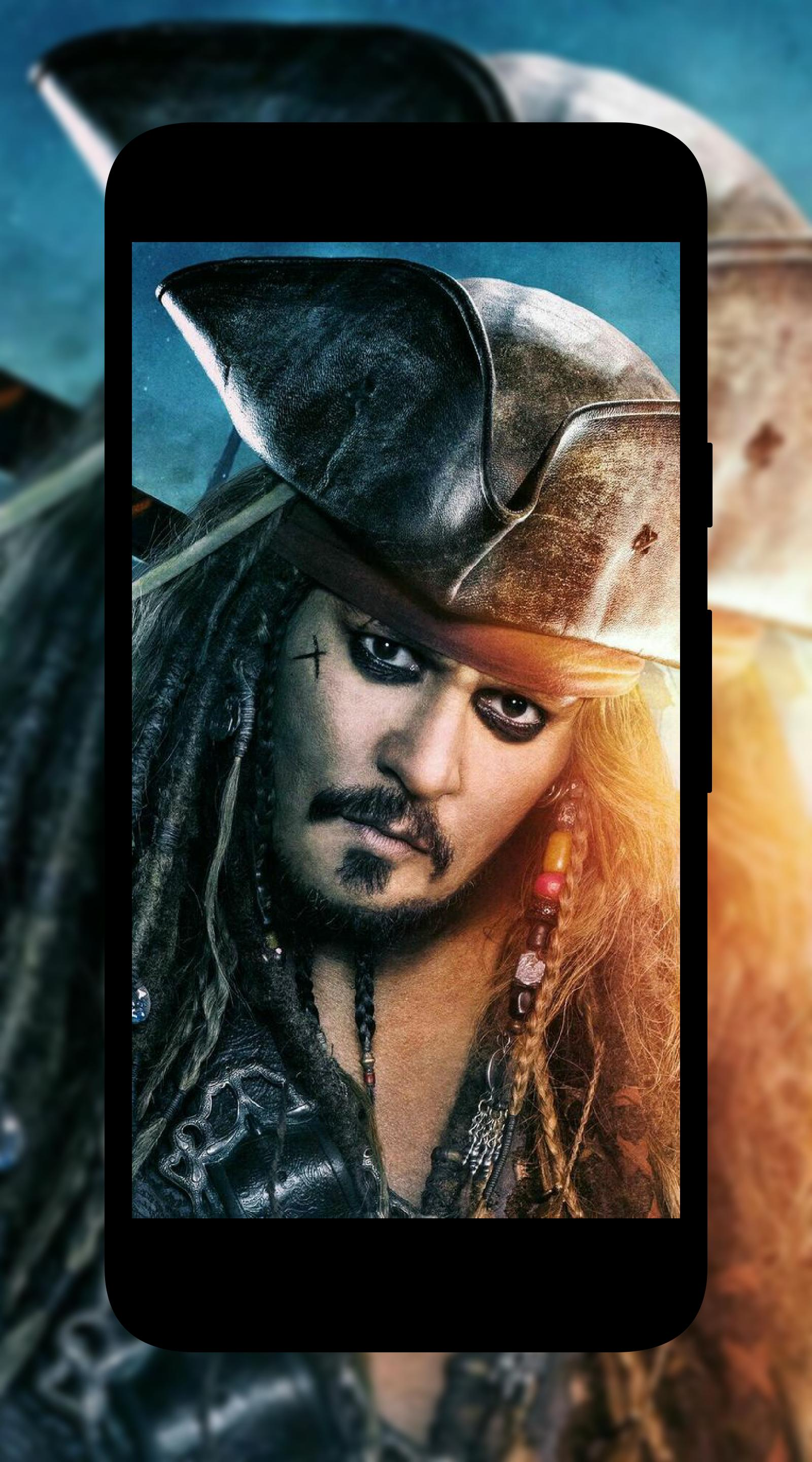 Jack Sparrow Wallpaper For Android Apk Download