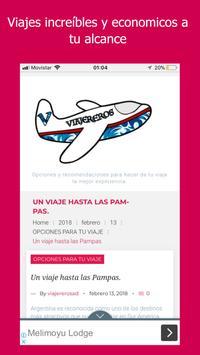 Viajes Baratos de Verano poster